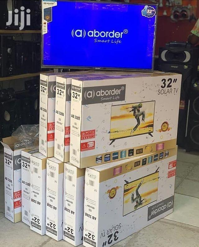 """Aborder TV 32"""" LED"""
