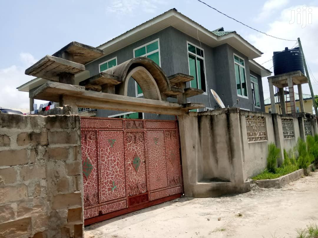 House at Kimara | Houses & Apartments For Sale for sale in Kinondoni, Dar es Salaam, Tanzania