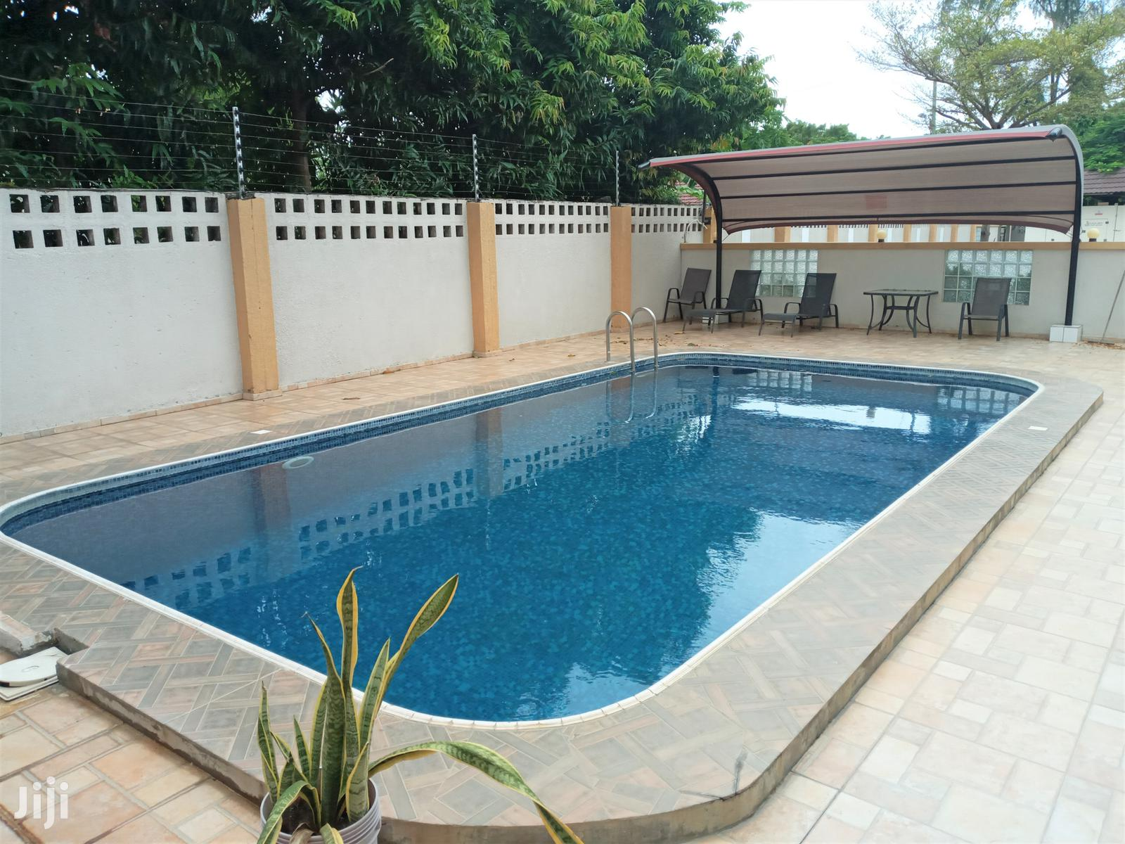 4 Bedroom Modern Luxury Villa House For Rent In Masaki | Houses & Apartments For Rent for sale in Msasani, Kinondoni, Tanzania