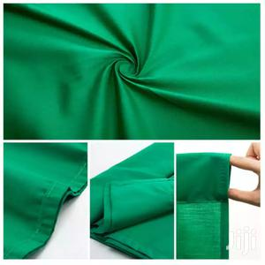 Video And Photo Studio Backdrop, 100% Cotton 3mx6m Muslin | Accessories & Supplies for Electronics for sale in Dar es Salaam, Kinondoni