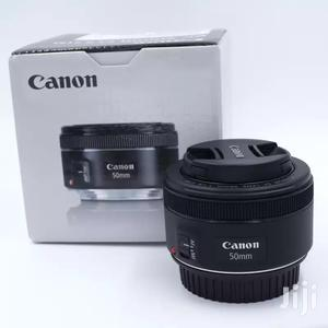 Canon EF 50mm F/1.8 STM Lens | Accessories & Supplies for Electronics for sale in Dar es Salaam, Kinondoni