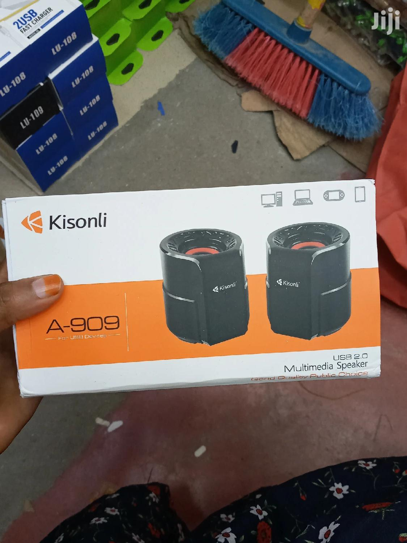 Portable Speaker | Audio & Music Equipment for sale in Ilala, Dar es Salaam, Tanzania