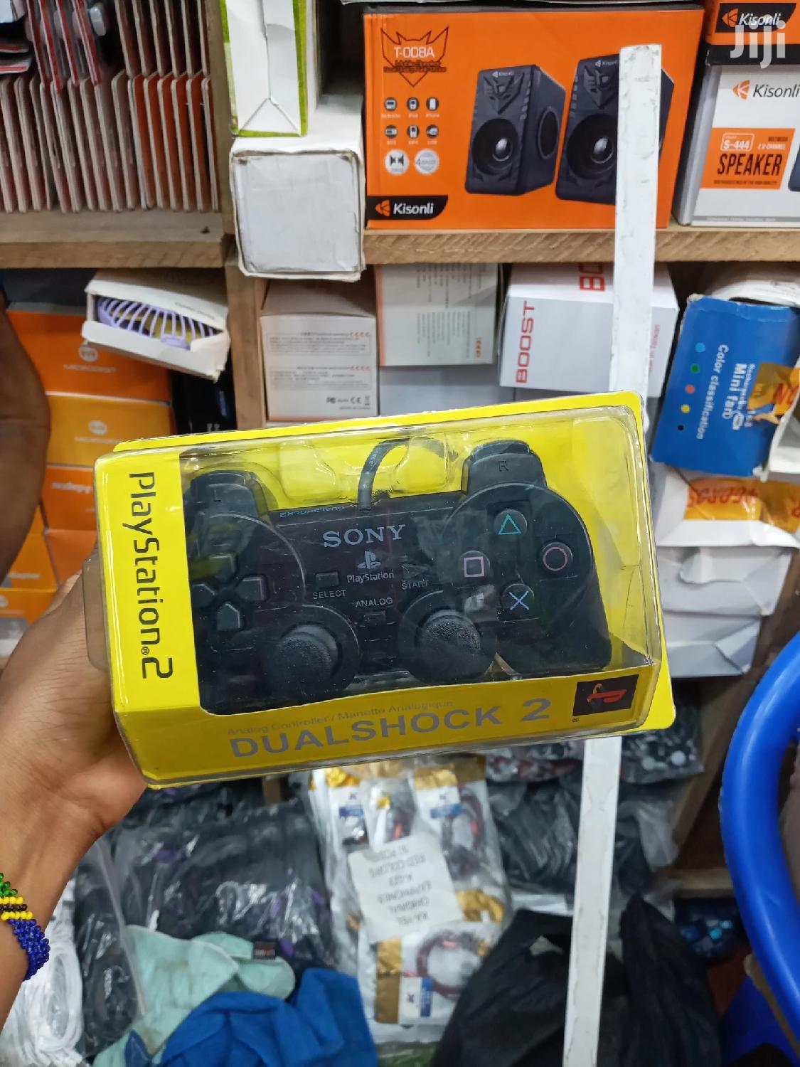 Ps3 and Ps2 Pad Controller   Video Game Consoles for sale in Ilala, Dar es Salaam, Tanzania