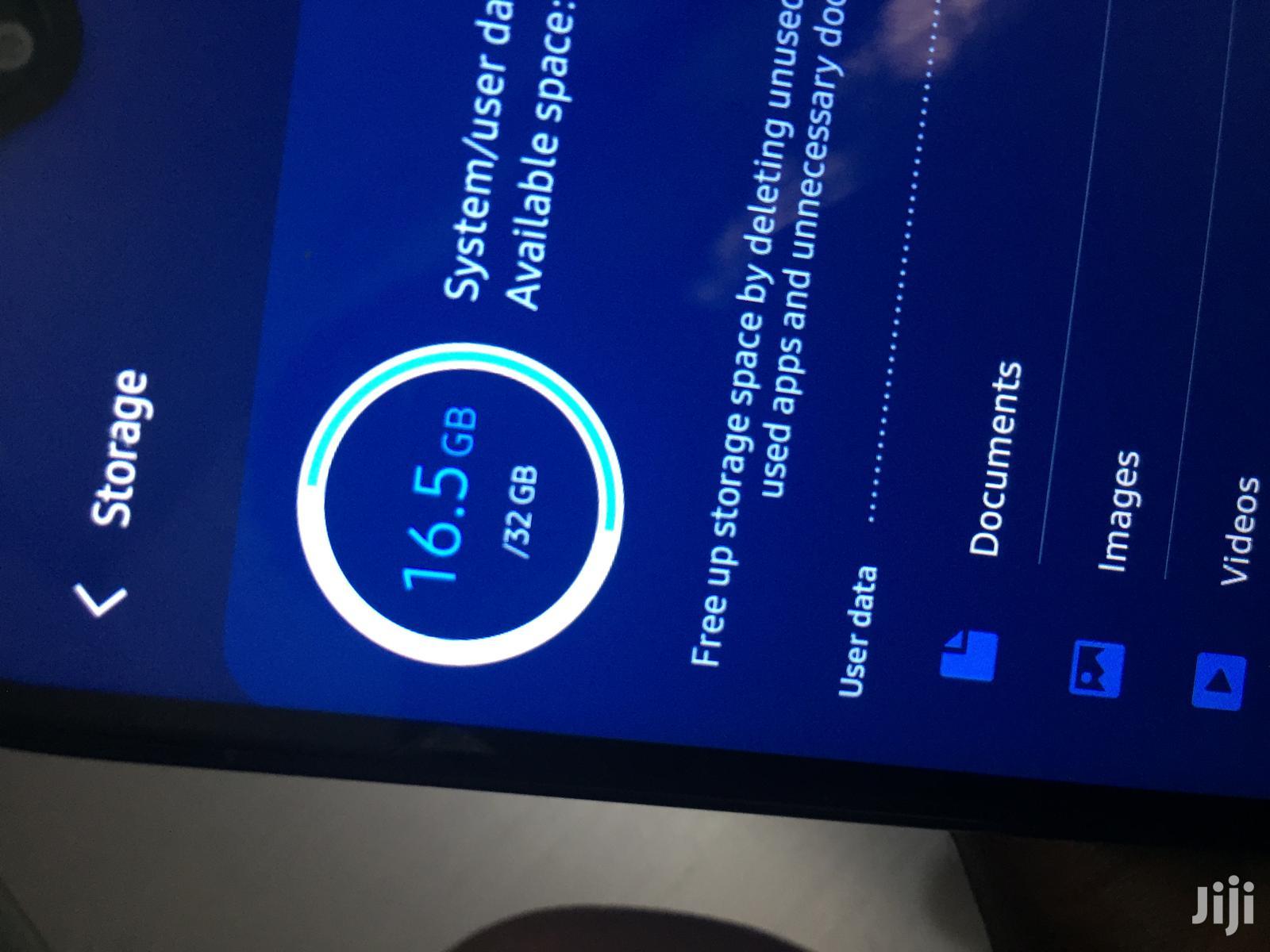 Archive: Samsung A10 32 GB Blue