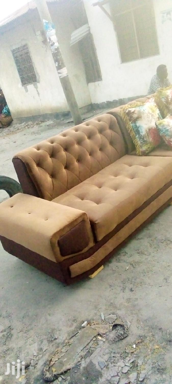 Archive: Tunatengeneza Furniture Aina Zote
