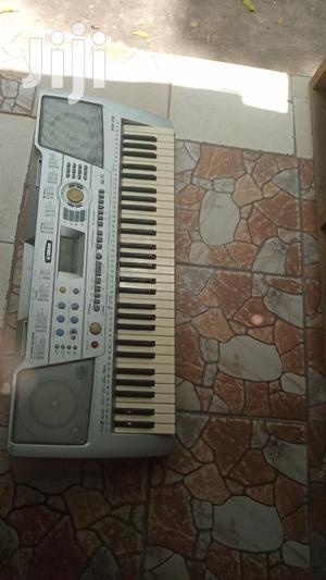Kinanda Yamaha PSR 290 | Musical Instruments & Gear for sale in Dar es Salaam, Ilala