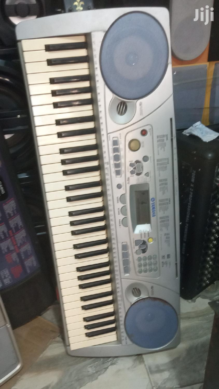 Archive: Kinanda Yamaha PSR 275.