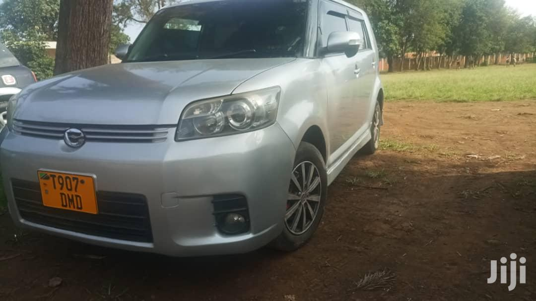 Archive: Toyota Corolla Rumion 2009 Hatchback 1.8 AWD Silver