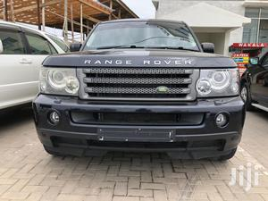 Land Rover Range Rover Sport 2006 Black | Cars for sale in Dar es Salaam, Kinondoni