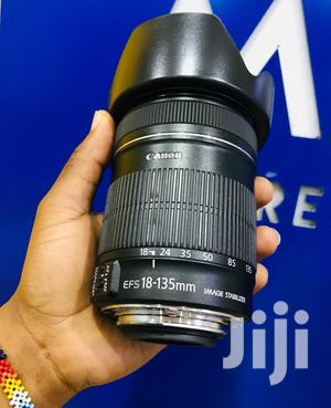 Canon Lens 18~135 | Accessories & Supplies for Electronics for sale in Dar es Salaam, Ilala