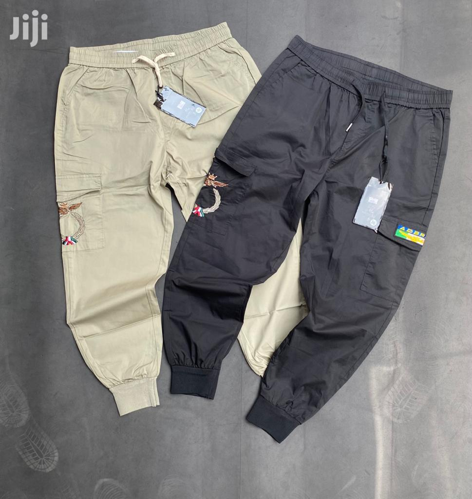 Trousers Available A