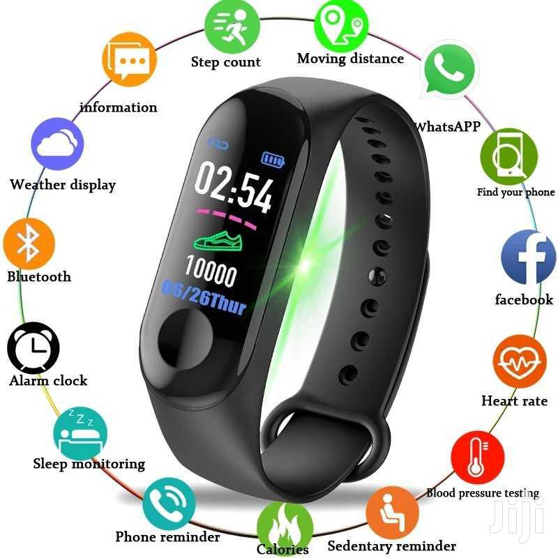 Archive: Bluetooth Watches