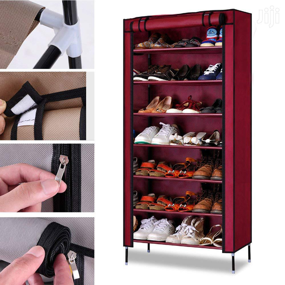 Archive: Wardrobe Shoes Rack