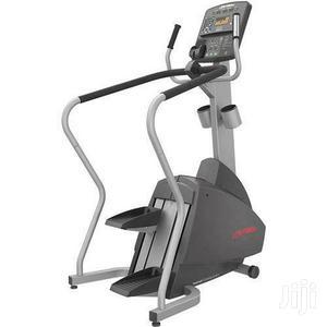 Life Fitness Stepper | Sports Equipment for sale in Dar es Salaam, Kinondoni