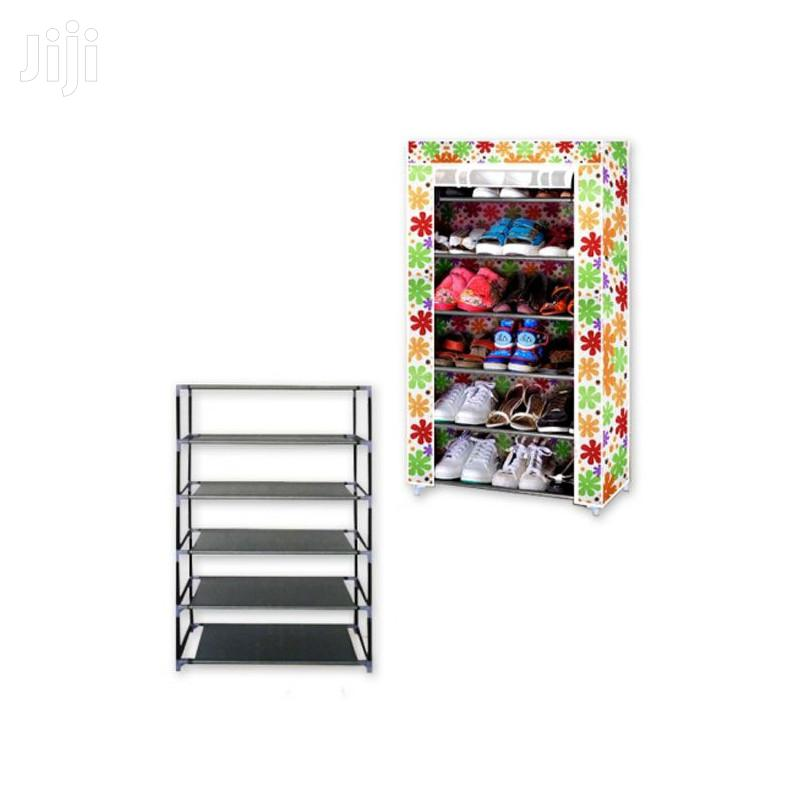 Wardrobe Shoe Rack | Furniture for sale in Ilala, Dar es Salaam, Tanzania