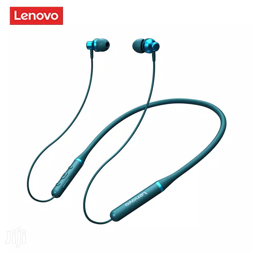 Archive: Lenovo Wireless Neckband