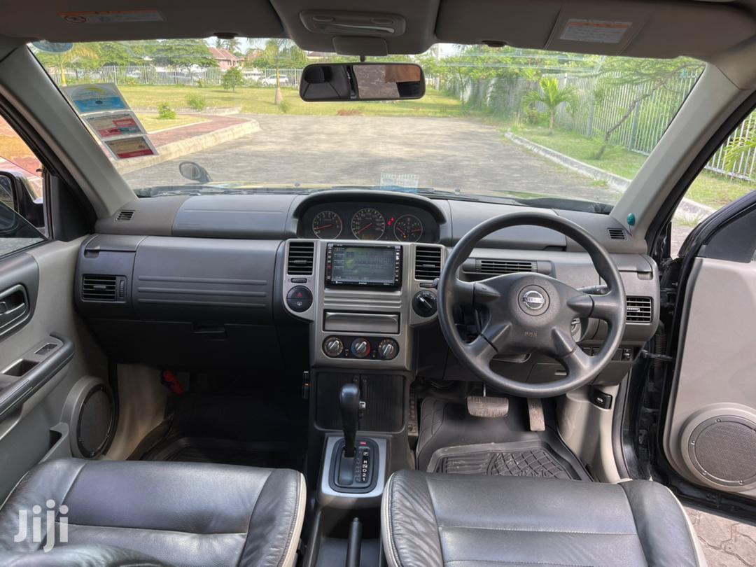 Nissan X-Trail 2003 Black | Cars for sale in Kinondoni, Dar es Salaam, Tanzania