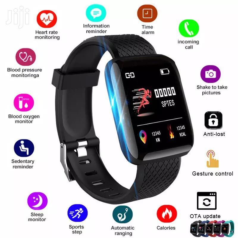 Y68 Smart Bracelet Watches