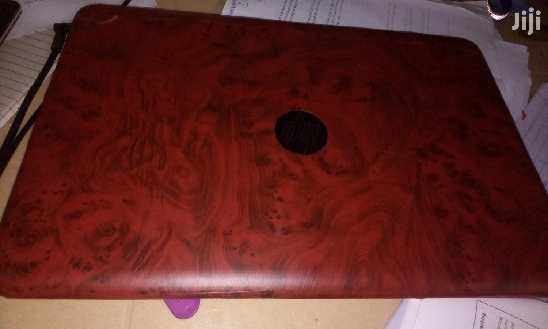 Archive: Laptop HP 250 G1 2GB Intel Core I5 HDD 350GB
