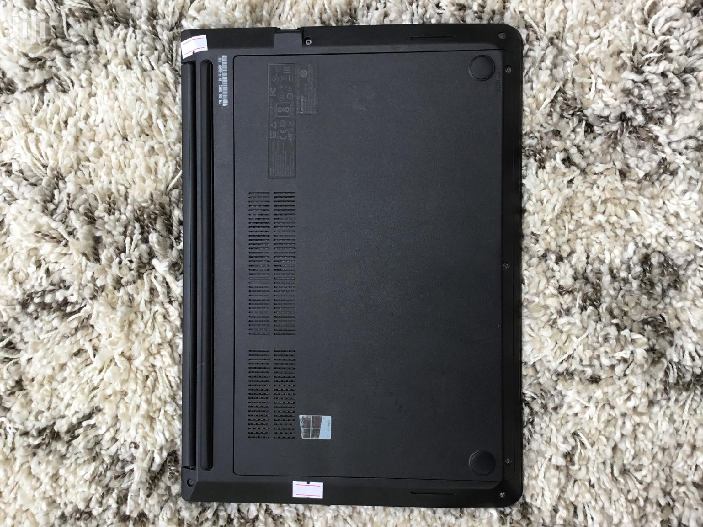 Archive: Laptop Lenovo ThinkPad E470 12GB Intel Core I3 SSD 256GB