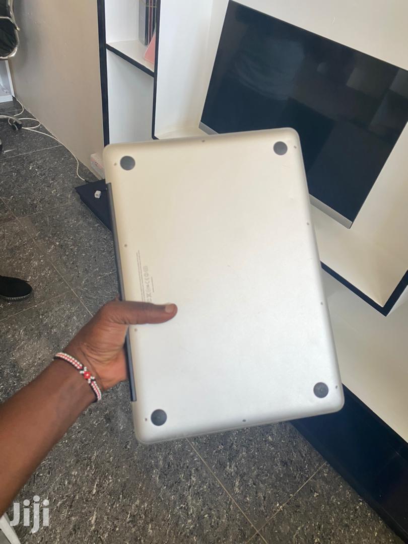 Archive: Laptop Apple MacBook 2012 8GB Intel Core I5 HDD 500GB