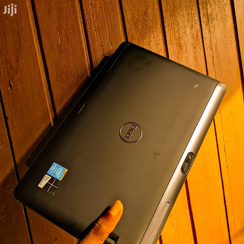 Laptop Dell 4GB Intel Core I5 SSD 128GB | Laptops & Computers for sale in Kinondoni, Dar es Salaam, Tanzania