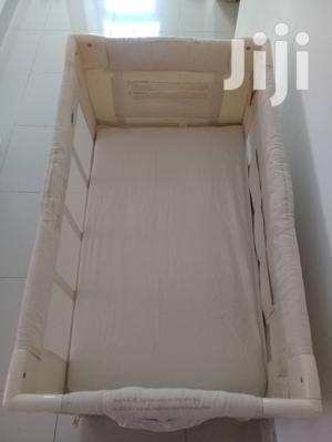 Arm'S Reach Co-Sleeper Bassinet   Children's Furniture for sale in Dar es Salaam, Ilala