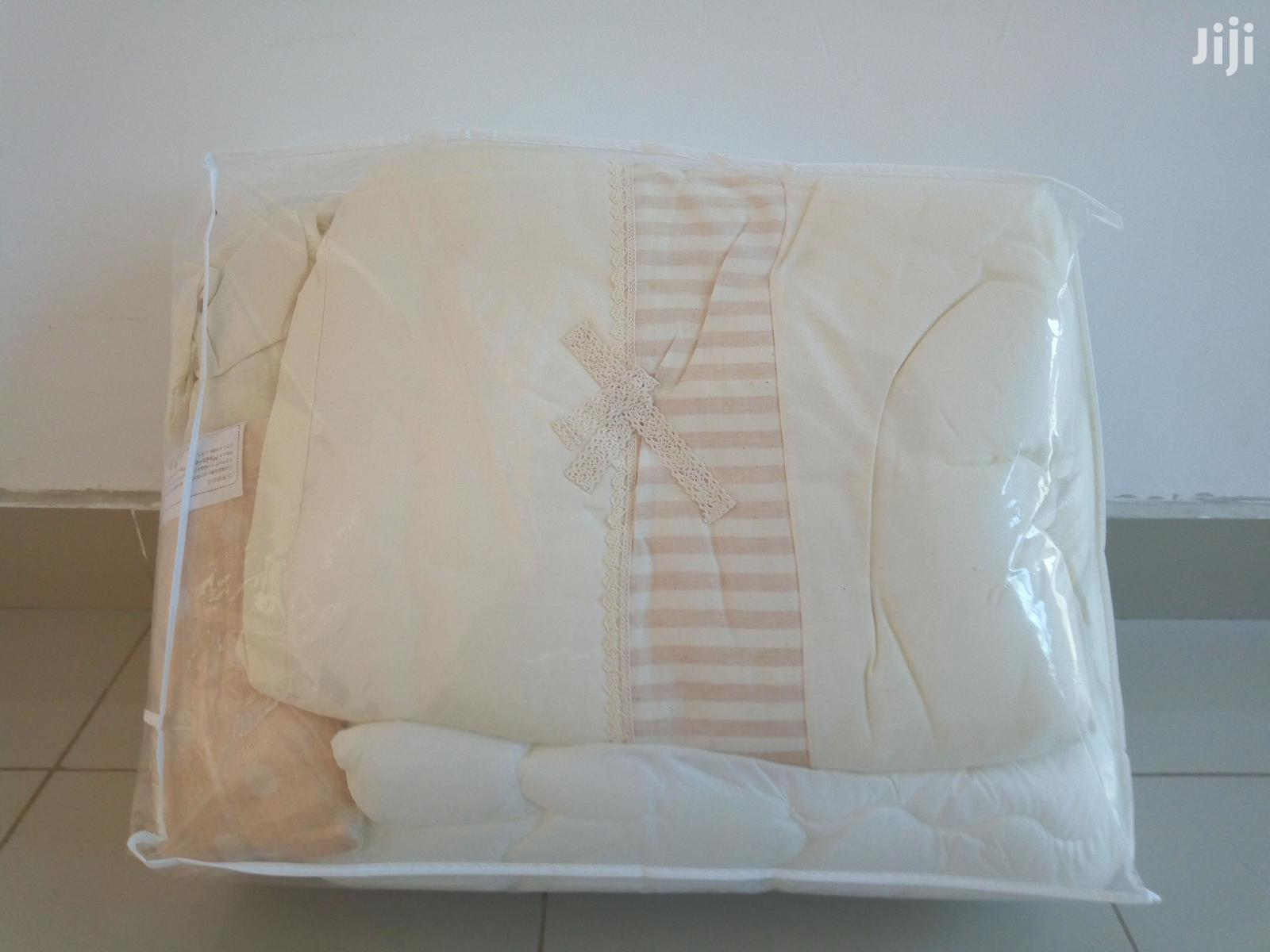 Archive: New Washable Organic Cotton Set