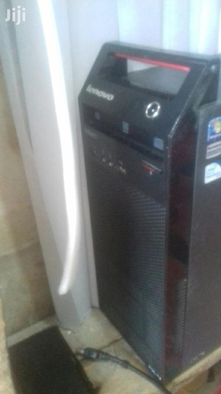 Archive: Lenovo ThinkCentre M710 SFF 6GB Intel Core I3 HDD 350GB