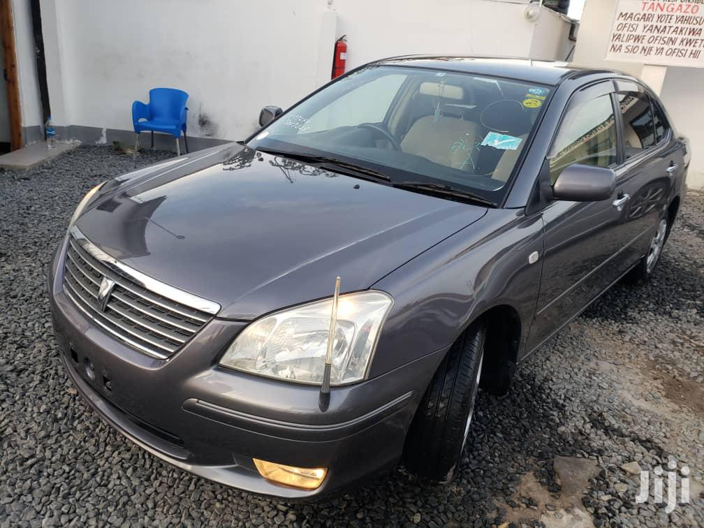 New Toyota Premio 2004 Gray | Cars for sale in Kinondoni, Dar es Salaam, Tanzania