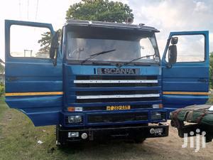 Scania Truck 2000 Blue | Trucks & Trailers for sale in Tanga Region, Tanga City