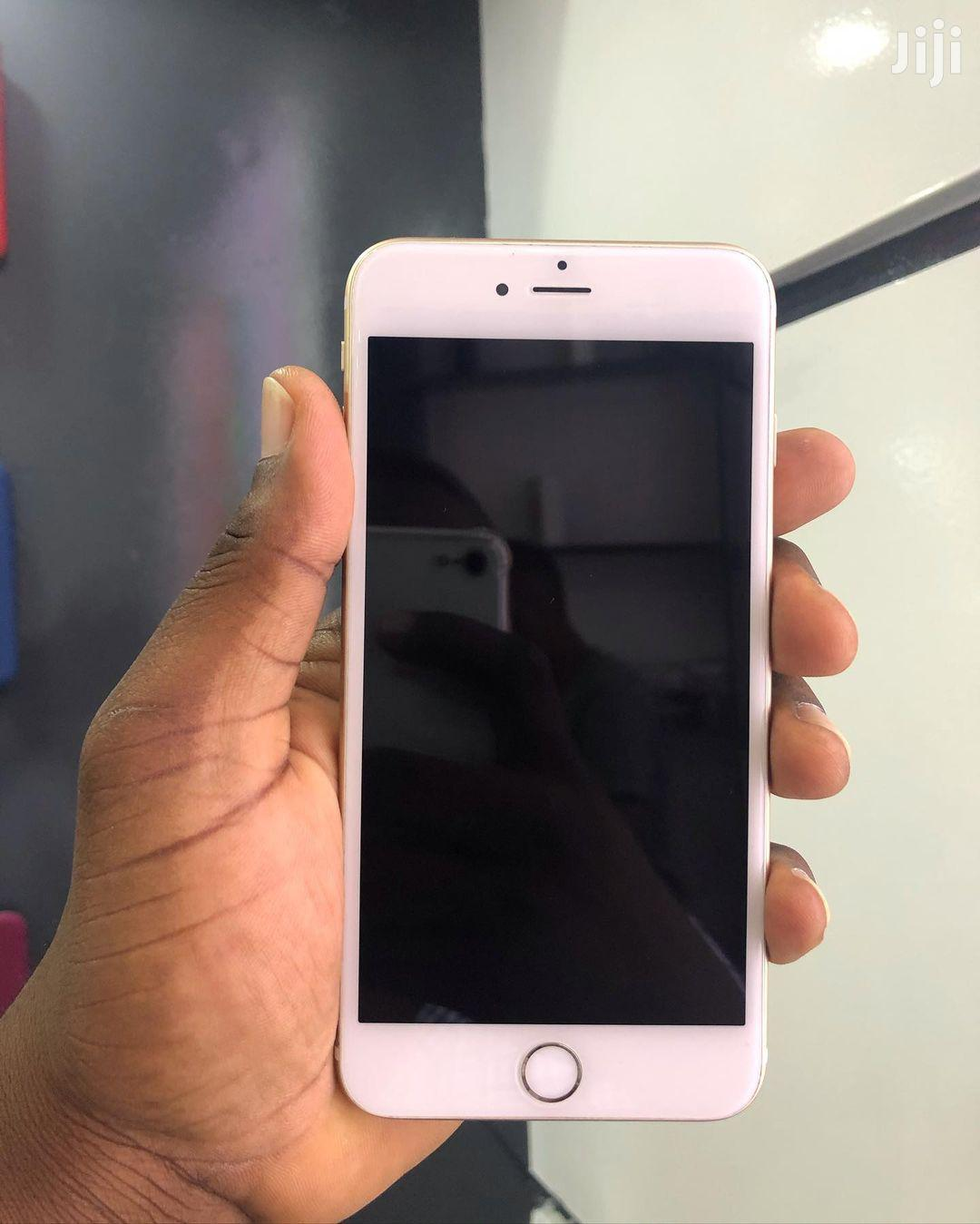 Apple iPhone 6 Plus 64 GB Gold | Mobile Phones for sale in Ilala, Dar es Salaam, Tanzania