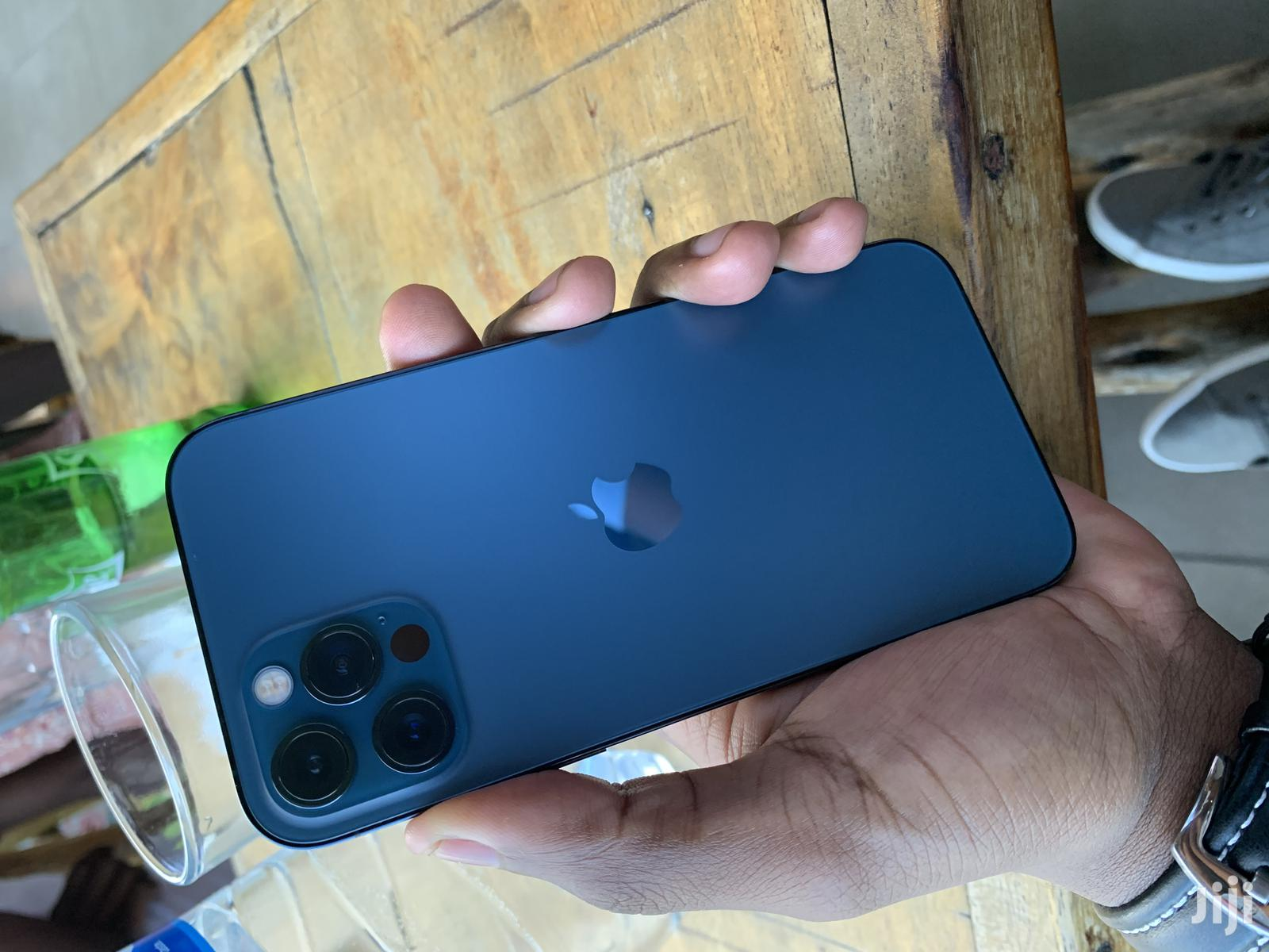 Archive: Apple iPhone 12 Pro 128GB Blue