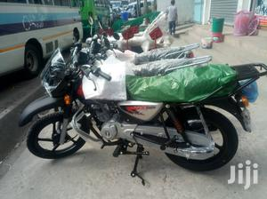 New Bajaj Boxer 2021 Black   Motorcycles & Scooters for sale in Dar es Salaam, Ilala