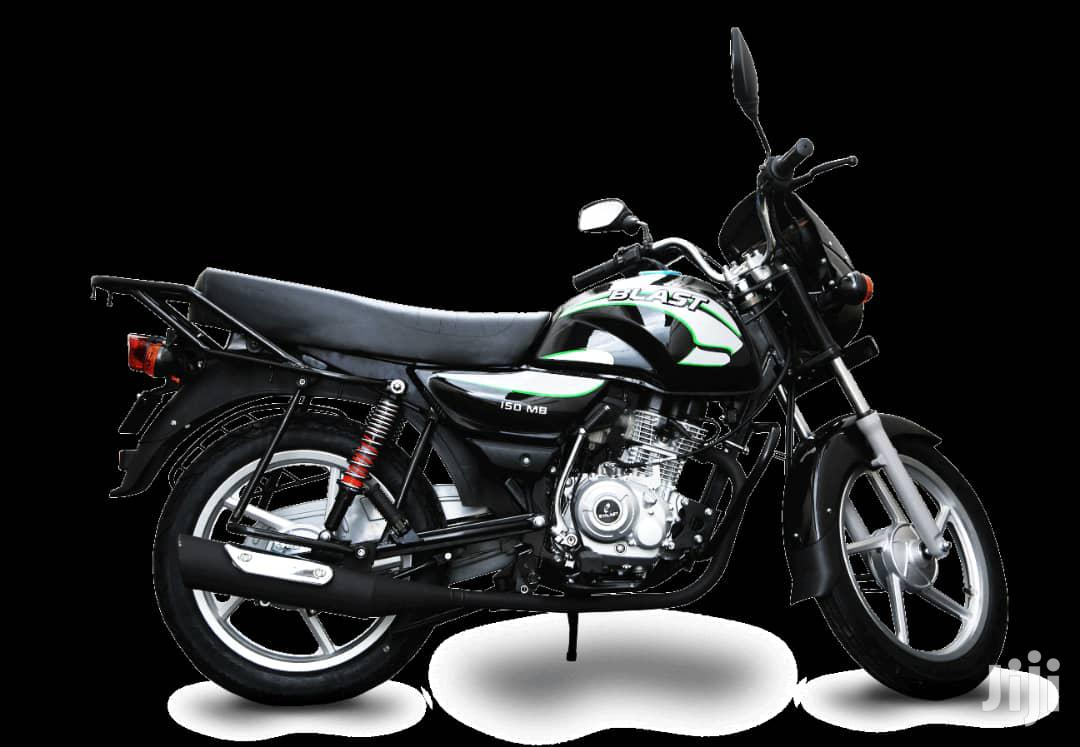 New Bajaj Boxer 2021 Black | Motorcycles & Scooters for sale in Ilala, Dar es Salaam, Tanzania