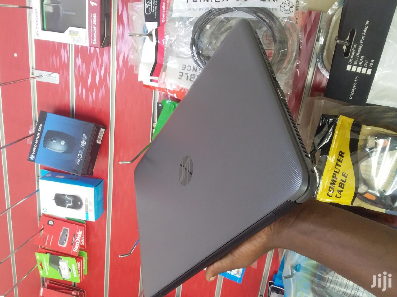 Laptop HP 250 G5 4GB Intel Core I3 HDD 500GB