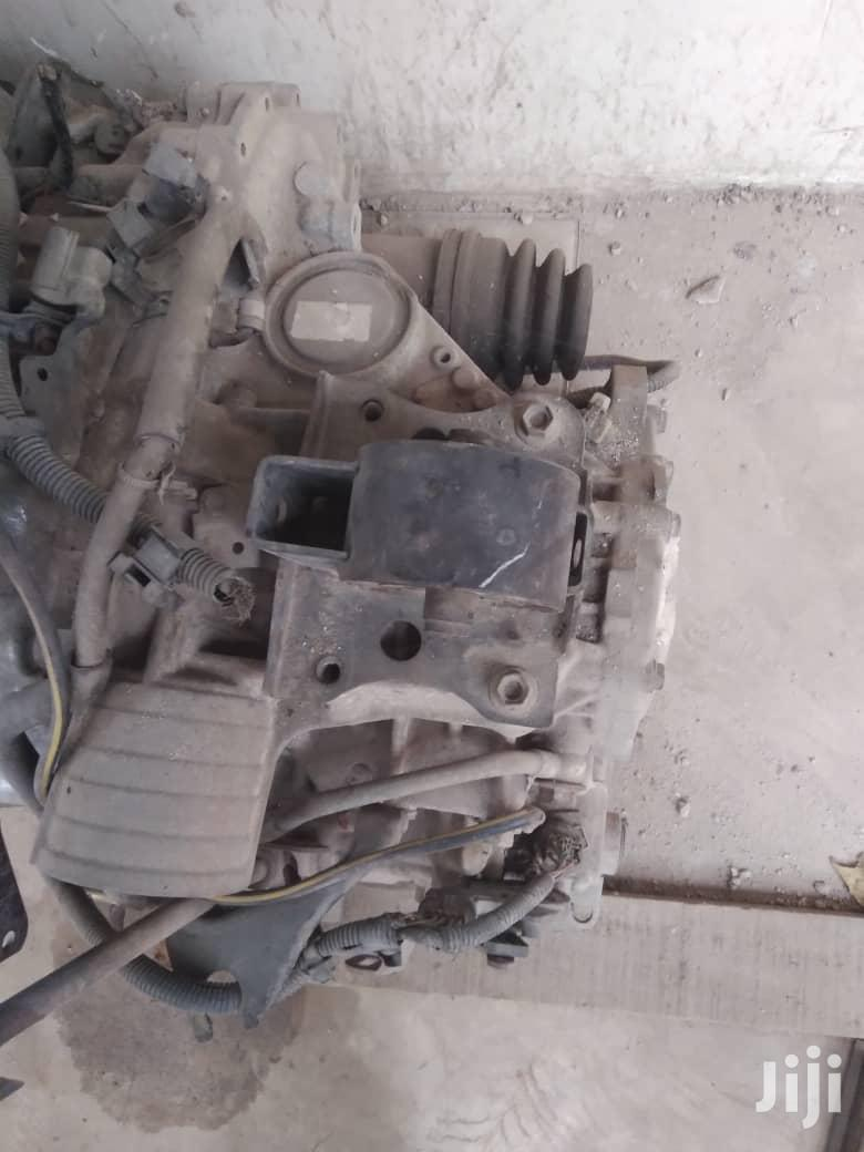 Engine Ya Nissan Na Gear Box QG18DE   Vehicle Parts & Accessories for sale in Ilala, Dar es Salaam, Tanzania