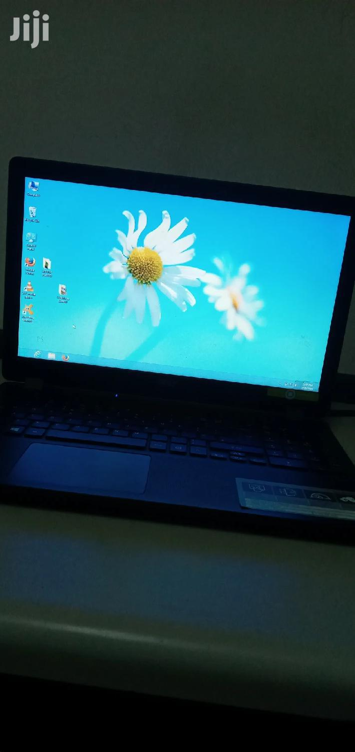 Archive: New Laptop Acer Aspire 1100X 4GB Intel HDD 250GB