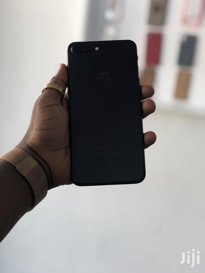 Apple iPhone 7 Plus 128 GB Black | Mobile Phones for sale in Ilala, Dar es Salaam, Tanzania