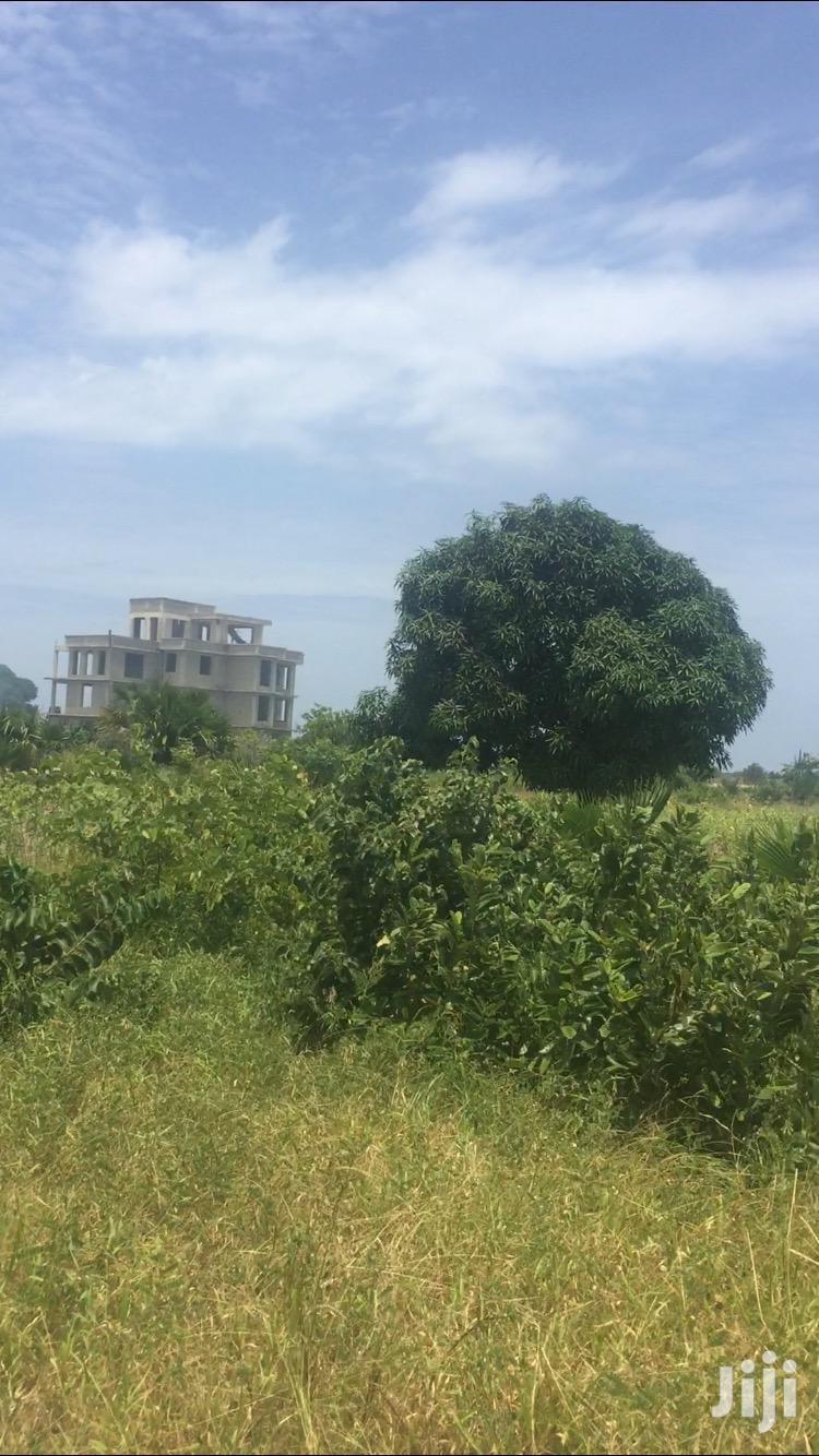 Land for Sale at Kigamboni Dege/Viwanja Vinauzwa Kigamboni