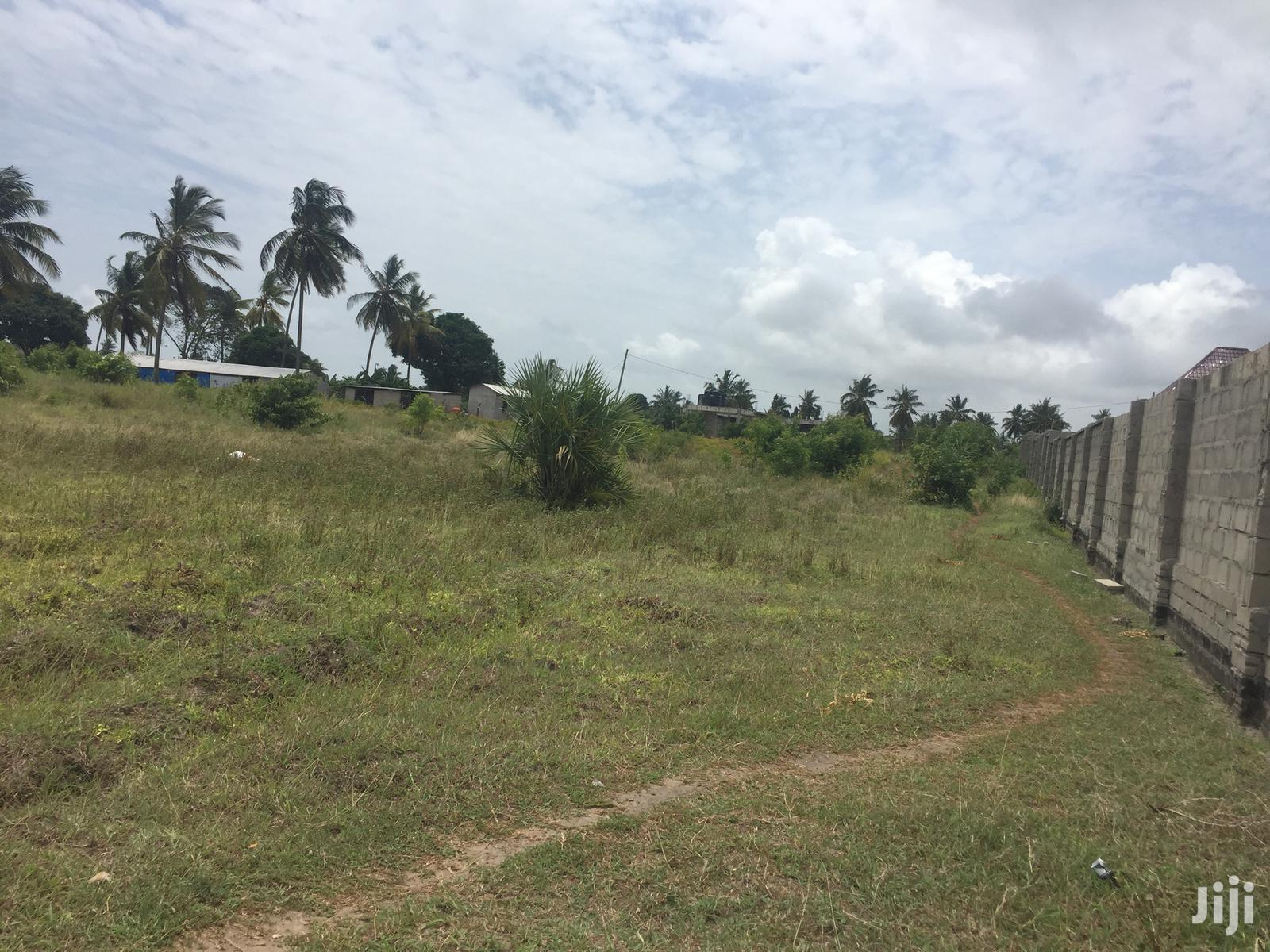 Land for Sale at Kigamboni Gezaulole   Land & Plots For Sale for sale in Temeke, Dar es Salaam, Tanzania