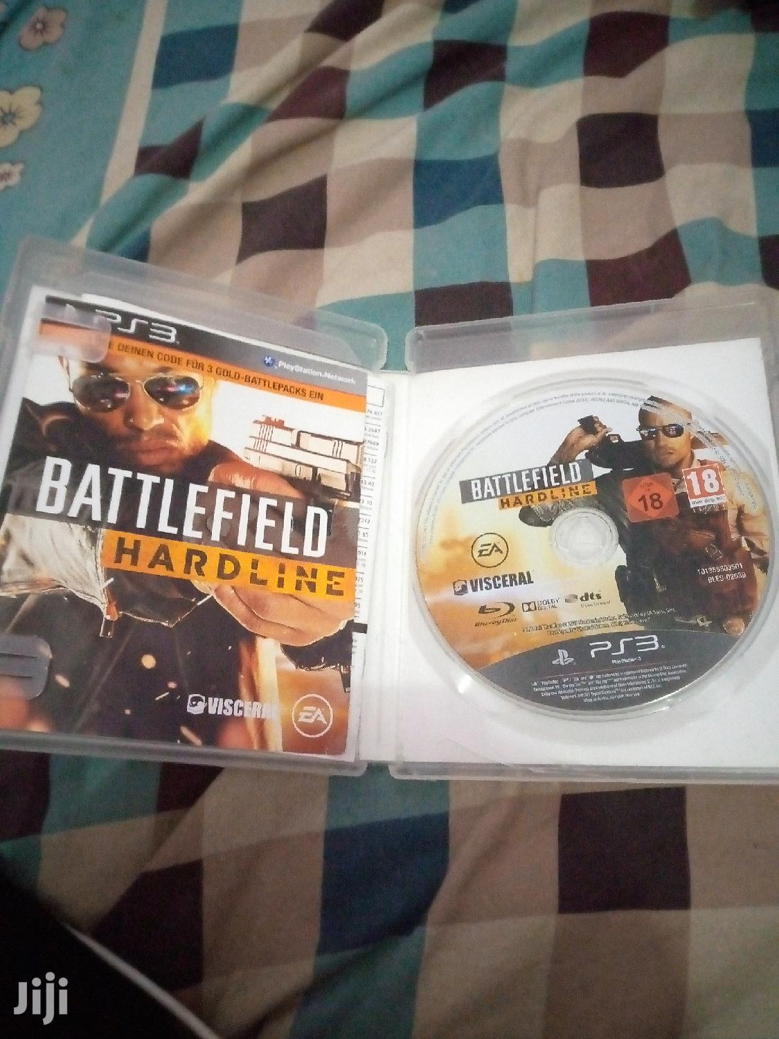 Archive: Playstation 3 Games
