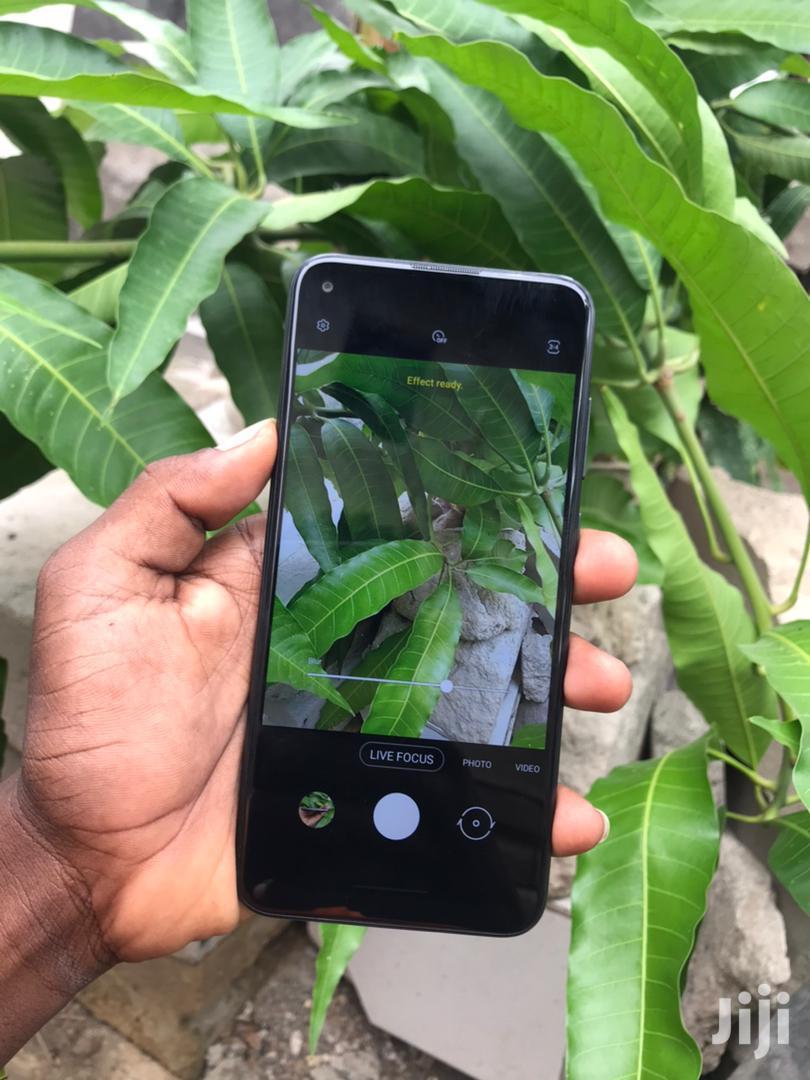 Archive: New Samsung Galaxy A11 32 GB Black