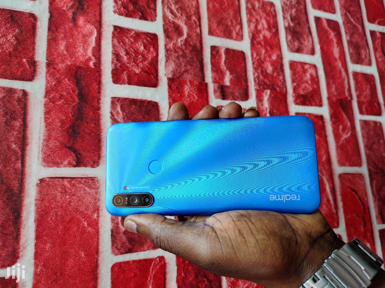 New Realme C3 64 GB Blue | Mobile Phones for sale in Nyamagana, Mwanza Region, Tanzania