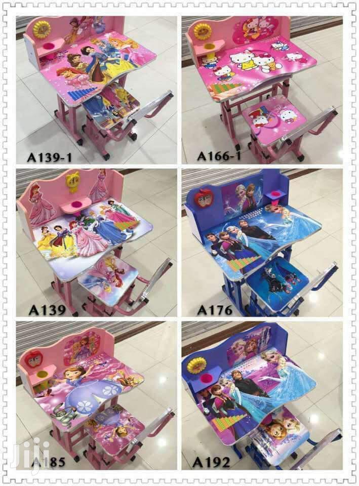 Baby Table   Children's Furniture for sale in Ilala, Dar es Salaam, Tanzania