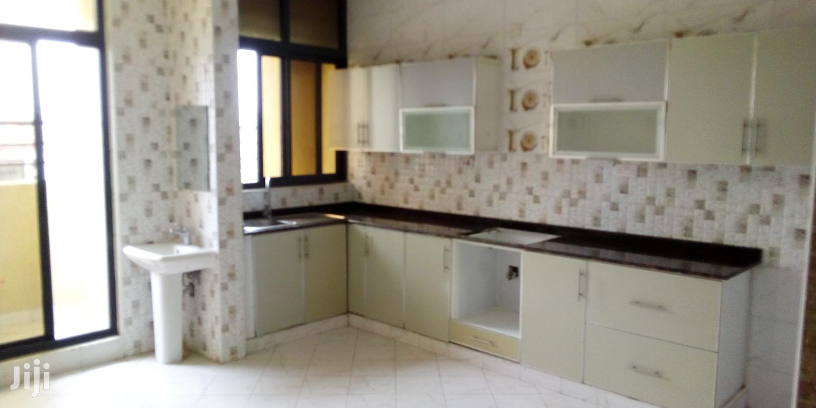 Luxury 3 Bedrooms Semi-Furnished for Rent at Upanga