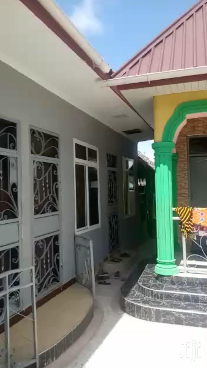 House For Sale At Kigamboni Mikwambe   Houses & Apartments For Sale for sale in Kigamboni, Temeke, Tanzania
