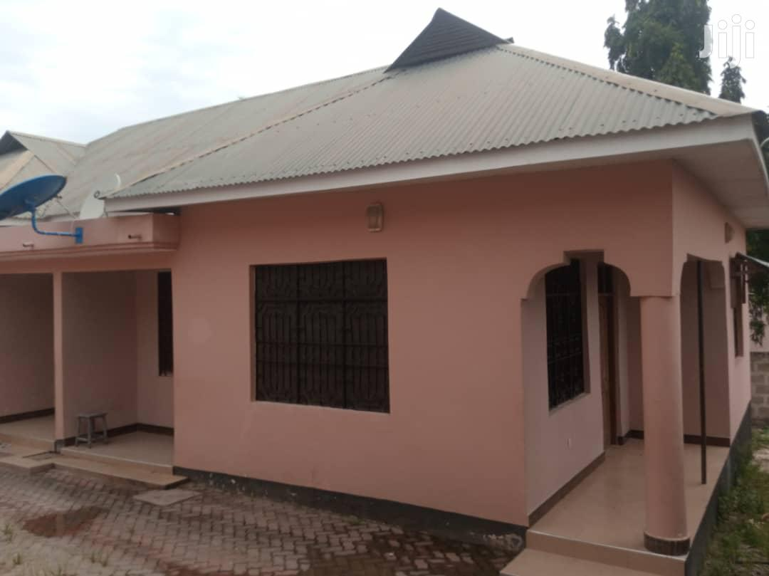 2bedrooms at Kimara Korogwe | Houses & Apartments For Rent for sale in Kimara, Kinondoni, Tanzania