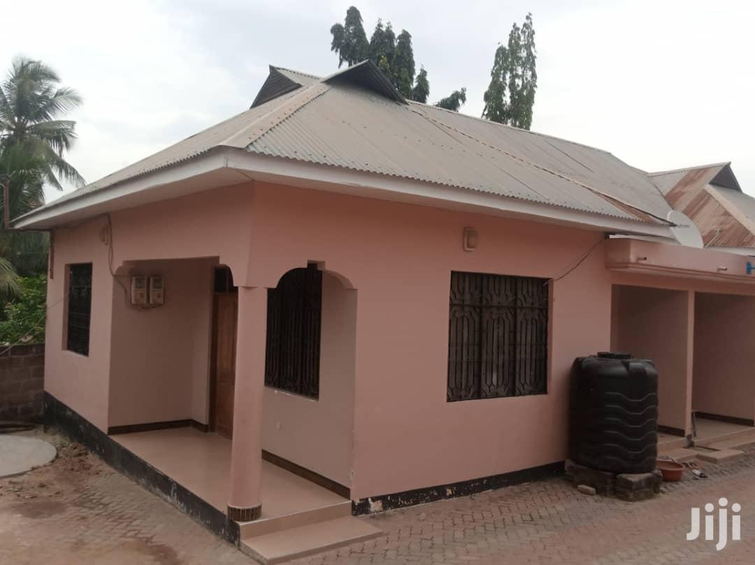2bedrooms at Kimara Korogwe