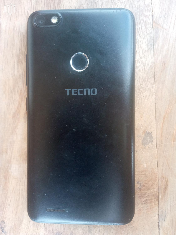 Archive: Tecno R7 16 GB Black